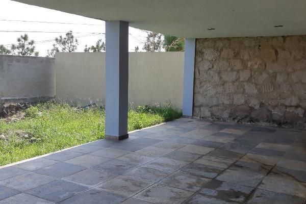 Foto de casa en venta en sendero de la roca , san agustin, tlajomulco de zúñiga, jalisco, 5955450 No. 19