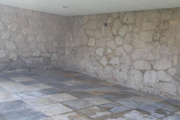 Foto de casa en venta en sendero de la roca , san agustin, tlajomulco de zúñiga, jalisco, 5955450 No. 20