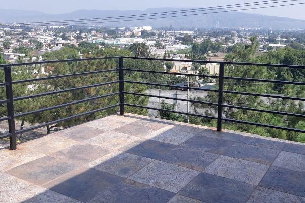 Foto de casa en venta en sendero de la roca , san agustin, tlajomulco de zúñiga, jalisco, 5955450 No. 21