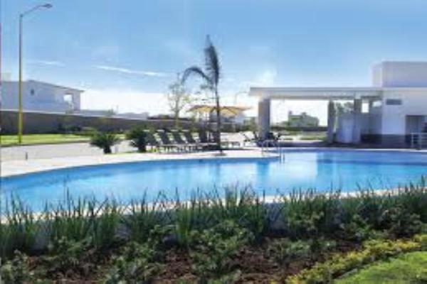 Foto de terreno habitacional en venta en sendero de las pergolas 1, residencial las plazas, aguascalientes, aguascalientes, 14398971 No. 03
