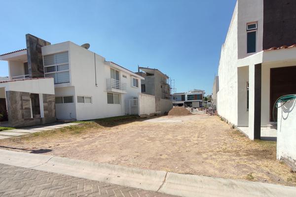 Foto de terreno habitacional en venta en sendero de las pergolas , residencial las plazas, aguascalientes, aguascalientes, 0 No. 02