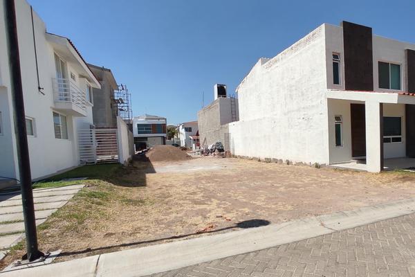 Foto de terreno habitacional en venta en sendero de las pergolas , residencial las plazas, aguascalientes, aguascalientes, 0 No. 03