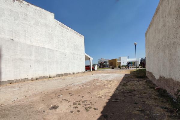 Foto de terreno habitacional en venta en sendero de las pergolas , residencial las plazas, aguascalientes, aguascalientes, 0 No. 04