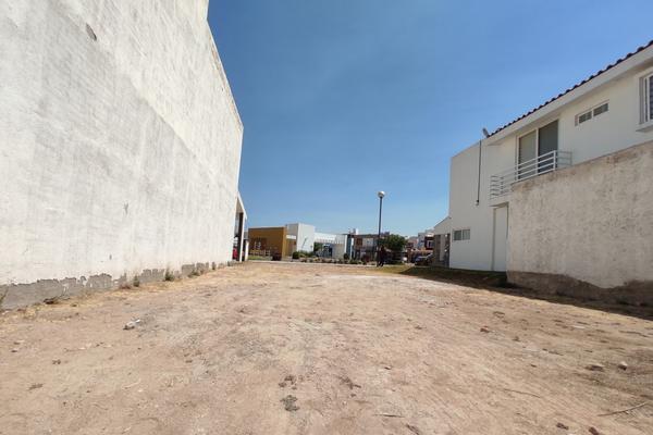 Foto de terreno habitacional en venta en sendero de las pergolas , residencial las plazas, aguascalientes, aguascalientes, 0 No. 05