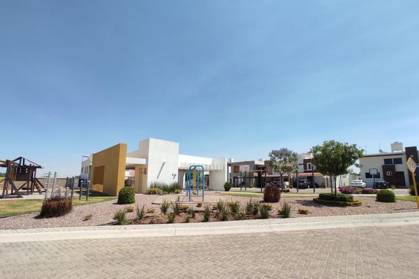 Foto de terreno habitacional en venta en sendero de las pergolas , residencial las plazas, aguascalientes, aguascalientes, 0 No. 07