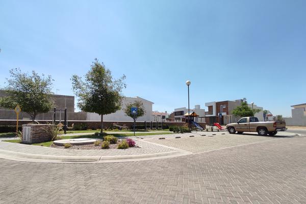 Foto de terreno habitacional en venta en sendero de las pergolas , residencial las plazas, aguascalientes, aguascalientes, 0 No. 09