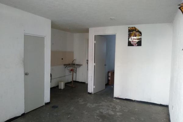 Foto de casa en venta en sendero de los frailes 510, ciudad del sol, querétaro, querétaro, 12278470 No. 02
