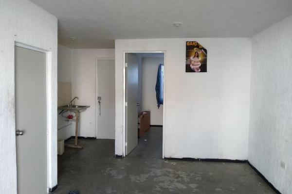 Foto de casa en venta en sendero de los frailes 510, ciudad del sol, querétaro, querétaro, 12278470 No. 04