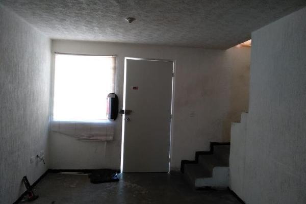 Foto de casa en venta en sendero de los frailes 510, ciudad del sol, querétaro, querétaro, 12278470 No. 05