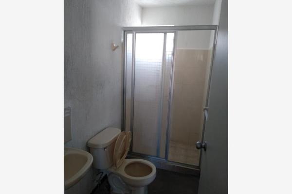 Foto de casa en venta en sendero de los frailes 510, ciudad del sol, querétaro, querétaro, 12278470 No. 06
