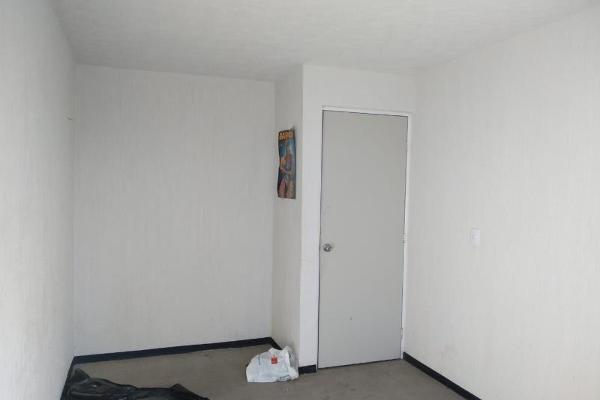 Foto de casa en venta en sendero de los frailes 510, ciudad del sol, querétaro, querétaro, 12278470 No. 07