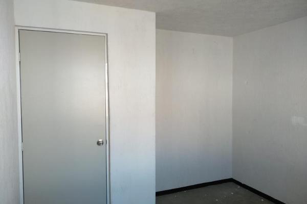 Foto de casa en venta en sendero de los frailes 510, ciudad del sol, querétaro, querétaro, 12278470 No. 08