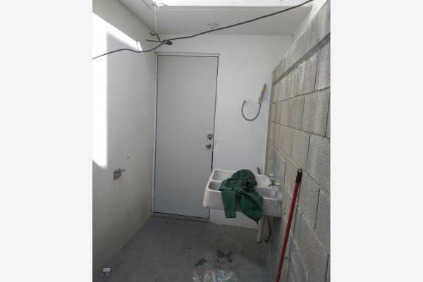 Foto de casa en venta en sendero de los frailes 510, ciudad del sol, querétaro, querétaro, 12278470 No. 10