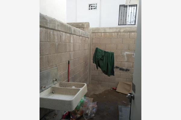Foto de casa en venta en sendero de los frailes 510, ciudad del sol, querétaro, querétaro, 12278470 No. 11