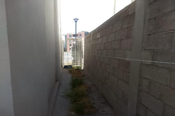 Foto de departamento en venta en sendero de los frailes , ciudad del sol, querétaro, querétaro, 20035551 No. 10