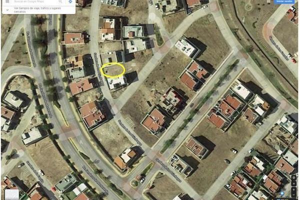 Foto de terreno habitacional en venta en sendero de los plúmbagos , villas camino real de colima, tlajomulco de zúñiga, jalisco, 14031741 No. 03