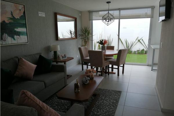 Foto de casa en venta en  , sendero de los quetzales, san francisco de los romo, aguascalientes, 8275710 No. 03