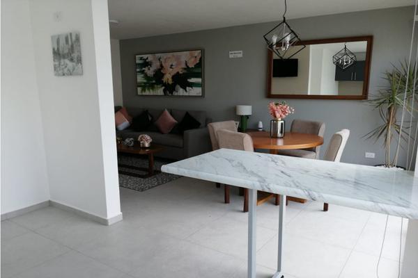 Foto de casa en venta en  , sendero de los quetzales, san francisco de los romo, aguascalientes, 8275710 No. 04