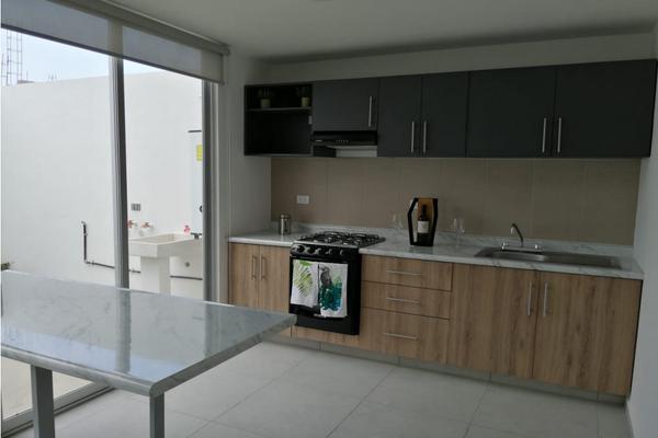 Foto de casa en venta en  , sendero de los quetzales, san francisco de los romo, aguascalientes, 8275710 No. 05