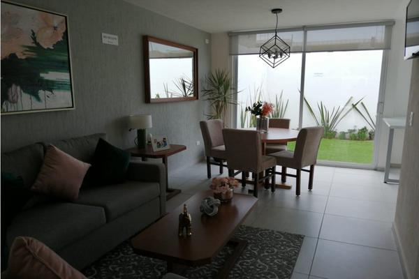 Foto de casa en venta en  , sendero de los quetzales, san francisco de los romo, aguascalientes, 8275710 No. 06