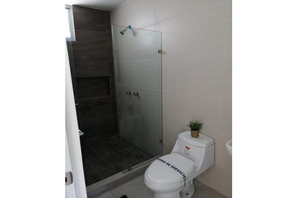 Foto de casa en venta en  , sendero de los quetzales, san francisco de los romo, aguascalientes, 8275710 No. 09