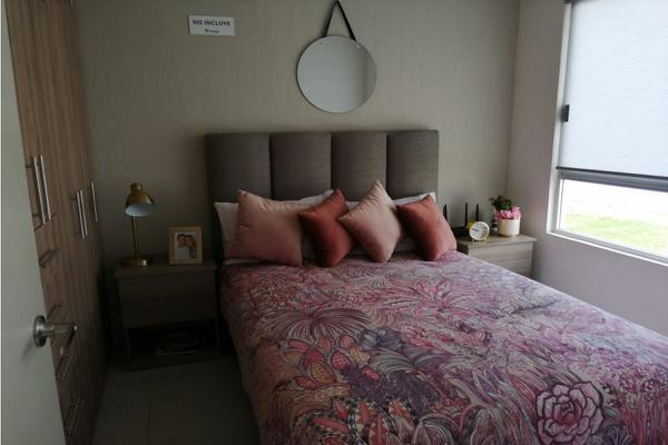 Foto de casa en venta en  , sendero de los quetzales, san francisco de los romo, aguascalientes, 8275710 No. 10