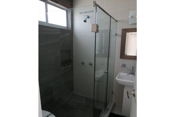 Foto de casa en venta en  , sendero de los quetzales, san francisco de los romo, aguascalientes, 8275710 No. 12