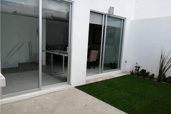 Foto de casa en venta en  , sendero de los quetzales, san francisco de los romo, aguascalientes, 8275710 No. 17