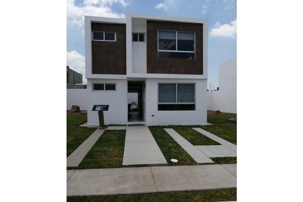 Foto de casa en venta en  , sendero de los quetzales, san francisco de los romo, aguascalientes, 8275710 No. 19