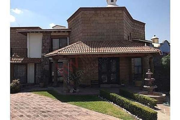 Foto de casa en venta en sendero del halago , milenio iii fase a, querétaro, querétaro, 5825920 No. 02