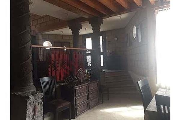 Foto de casa en venta en sendero del halago , milenio iii fase a, querétaro, querétaro, 5825920 No. 03