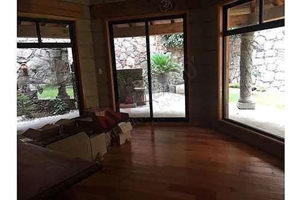 Foto de casa en venta en sendero del halago , milenio iii fase a, querétaro, querétaro, 5825920 No. 04