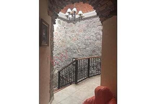 Foto de casa en venta en sendero del halago , milenio iii fase a, querétaro, querétaro, 5825920 No. 08