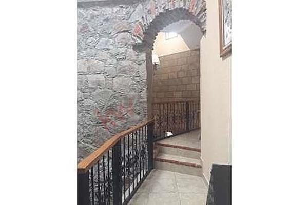 Foto de casa en venta en sendero del halago , milenio iii fase a, querétaro, querétaro, 5825920 No. 09