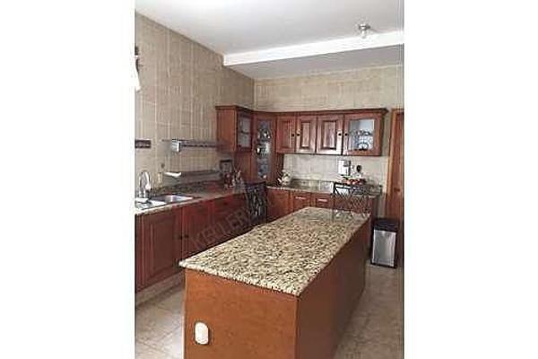 Foto de casa en venta en sendero del halago , milenio iii fase a, querétaro, querétaro, 5825920 No. 11