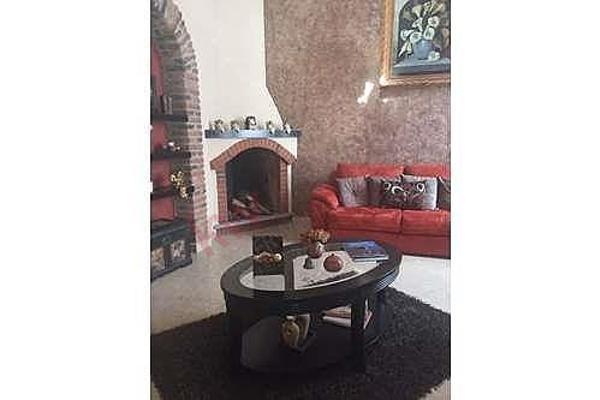 Foto de casa en venta en sendero del halago , milenio iii fase a, querétaro, querétaro, 5825920 No. 13