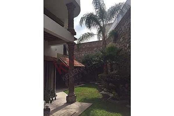 Foto de casa en venta en sendero del halago , milenio iii fase a, querétaro, querétaro, 5825920 No. 15