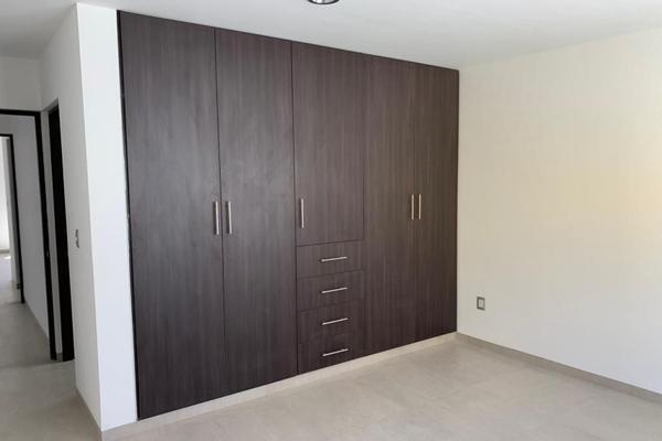 Foto de casa en venta en sendero del manantial , milenio iii fase a, querétaro, querétaro, 14037255 No. 08