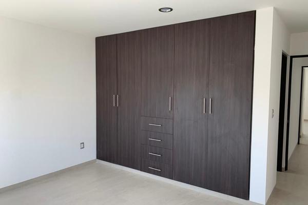 Foto de casa en venta en sendero del manantial , milenio iii fase a, querétaro, querétaro, 14037255 No. 09