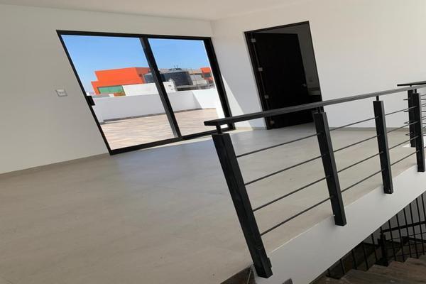 Foto de casa en venta en sendero del manantial , milenio iii fase a, querétaro, querétaro, 14037255 No. 15