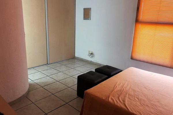 Foto de departamento en renta en sendero del mirador 10, milenio iii fase b sección 10, querétaro, querétaro, 11430746 No. 07