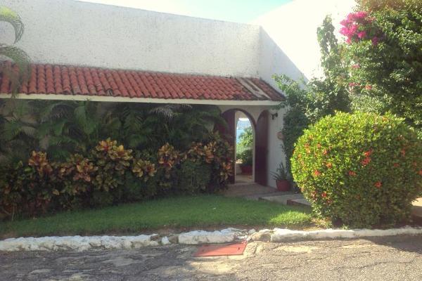 Foto de casa en renta en  8, marina brisas, acapulco de juárez, guerrero, 1451031 No. 02