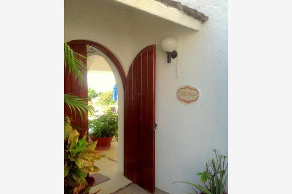 Foto de casa en renta en  8, marina brisas, acapulco de juárez, guerrero, 1451031 No. 04