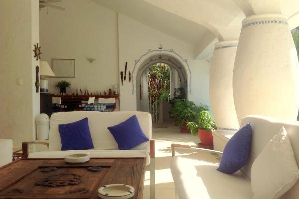 Foto de casa en renta en sendero del rey 8, marina brisas, acapulco de juárez, guerrero, 1451031 No. 12