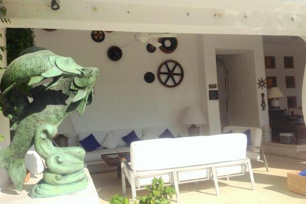 Foto de casa en renta en  8, marina brisas, acapulco de juárez, guerrero, 1451031 No. 13