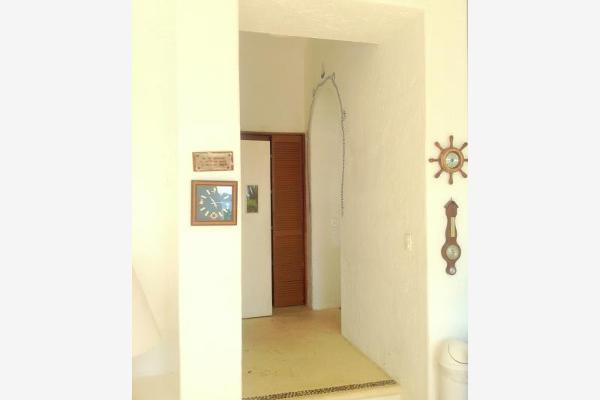 Foto de casa en renta en  8, marina brisas, acapulco de juárez, guerrero, 1451031 No. 15