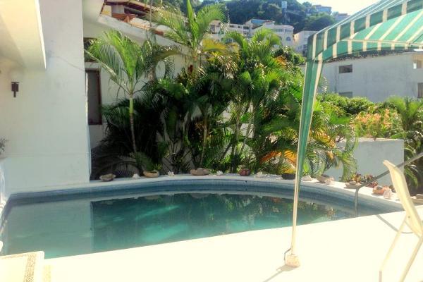 Foto de casa en renta en  8, marina brisas, acapulco de juárez, guerrero, 1451031 No. 17