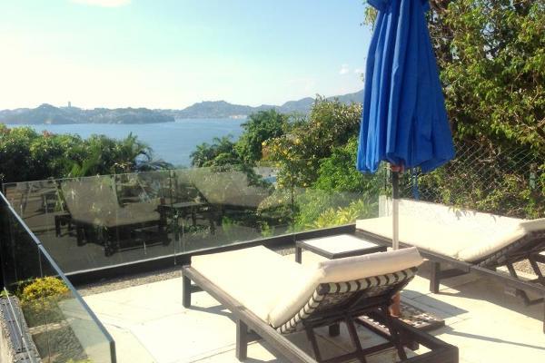 Foto de casa en renta en  8, marina brisas, acapulco de juárez, guerrero, 1451031 No. 21