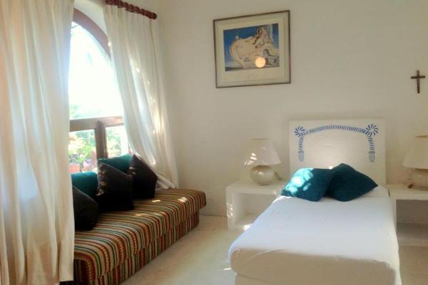 Foto de casa en renta en  8, marina brisas, acapulco de juárez, guerrero, 1451031 No. 46
