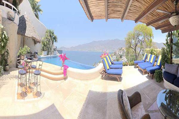 Foto de casa en venta en sendero del tim?n 100, marina brisas, acapulco de juárez, guerrero, 8873941 No. 01